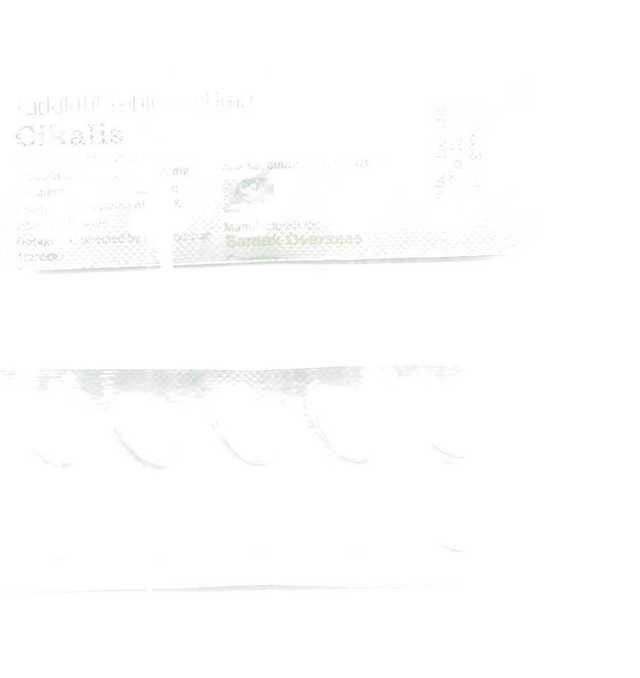 Cialis generique tadalafil